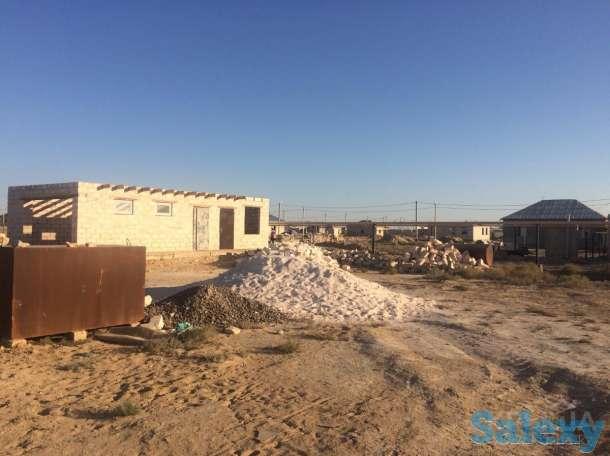 Продам участок 10 соток под ИЖС с. Кызылтобе, жилой массив Батыр, фотография 11