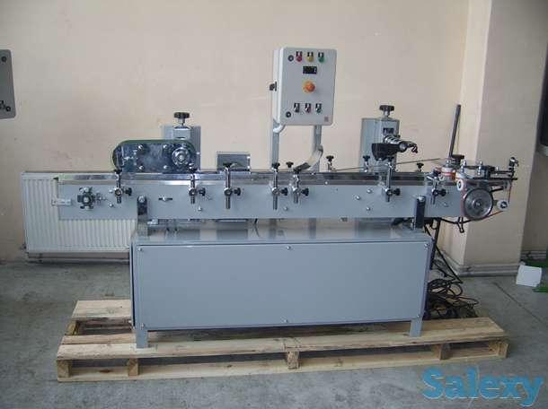 оборудование для производства сахара-рафинада, фотография 2
