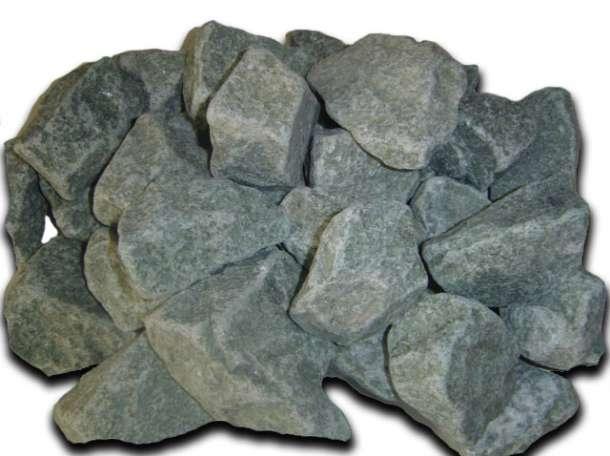Камни для бани, фотография 1