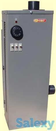 Продам Электрокотел ЭВПМ-12 УМТ с механическим пультом, фотография 5