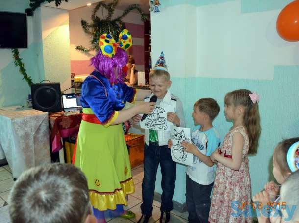 Клоуны в Экибастузе, Тип-Топ и Веселинка, фотография 2
