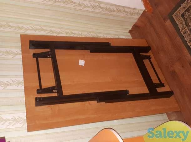 Стол кухонный сборно-разборная и безразборная, фотография 6