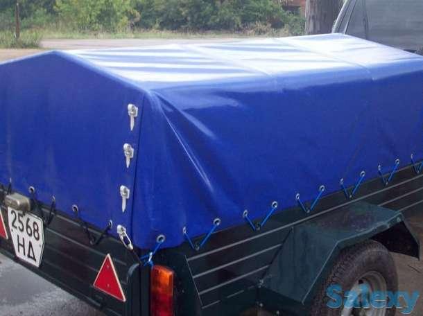 Автотент Газель, грузовое авто, тент на прицеп Темиртау Караганда, фотография 4