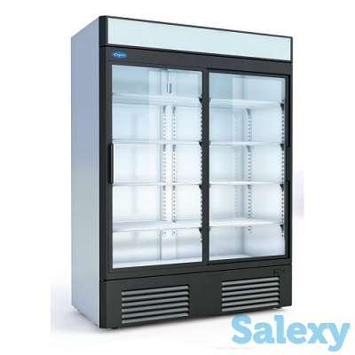 Торговое холодильное оборудование, фотография 3