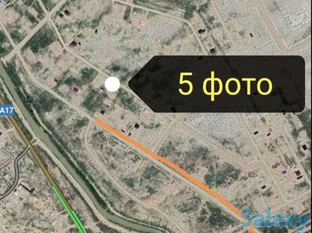 Земельный участок, Мкр. Байтерек-3, фотография 8