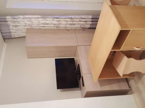 Сдам на чистую 1-комнатную квартиру, Енбекшилер 13, фотография 2