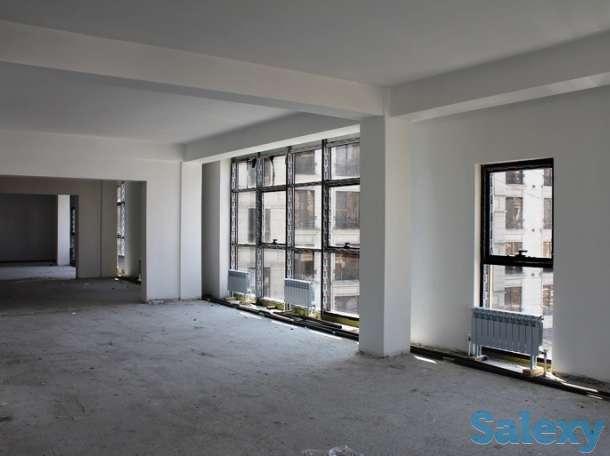 Офис площадью 420 м², Фурманова — Кажымукана, фотография 4