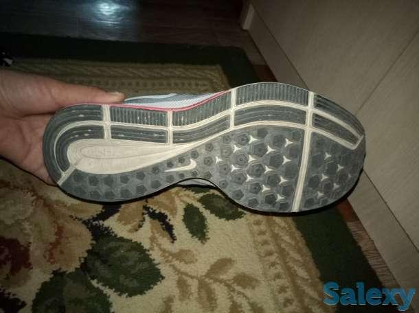 Продам срочно кросовки NIKE женские оригинал., фотография 4