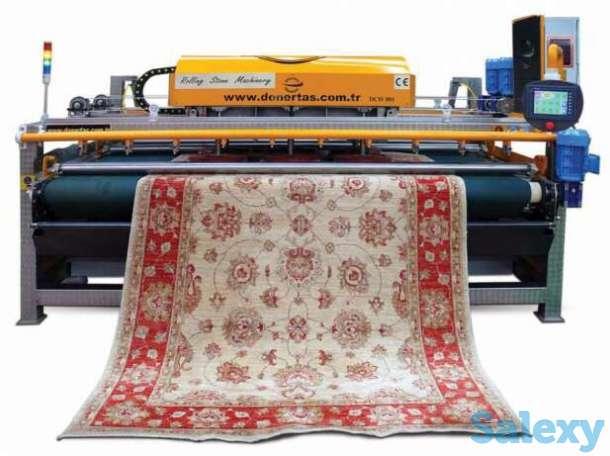 Продам готовый бизнес-профессиональная стирка ковров, фотография 1