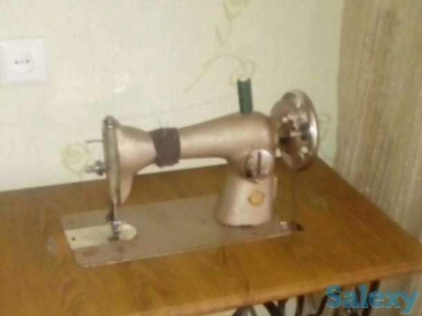 Швейная машинка, фотография 2