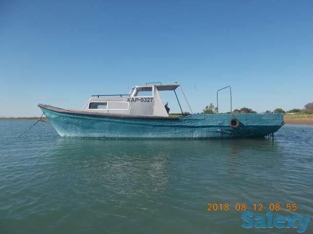 Продаю лодки т, фотография 5