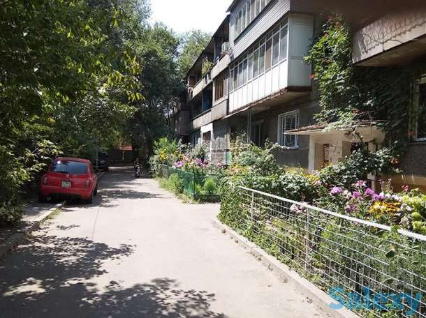 Продам однокомнатную квартиру в Алматы, фотография 8