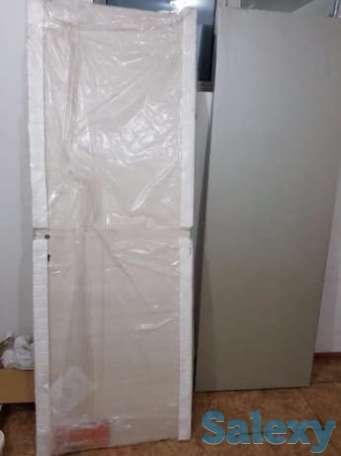 Продам новые межкомнатные двери ПВХ производство Италия, фотография 1