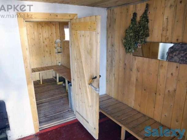 Продаю ДОМ с баней, гаражом и участком 20 соток, фотография 7