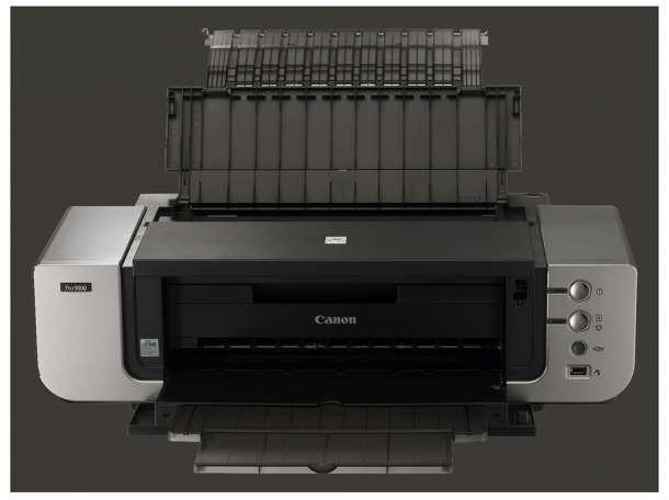 Canon Pixma Pro 9000, фотография 1