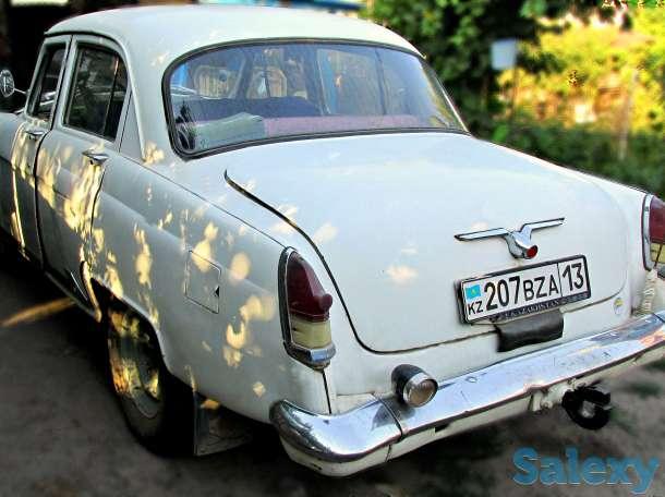 Продам автомобиль ГАЗ-21М, фотография 5