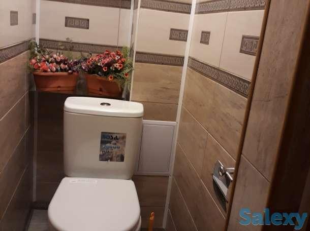 Продам 4-комнатную квартиру в центре города, Уалиханова, 9-1, фотография 12