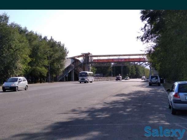 Продам участки земли напротив университета С. Демирель, фотография 3