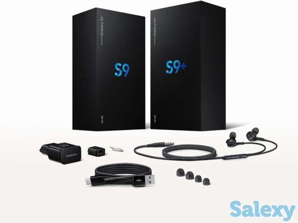 Samsung s9 s9+, фотография 1