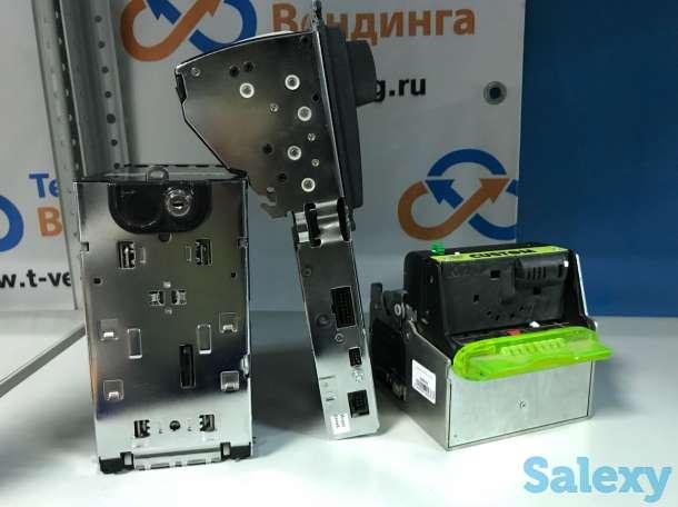 Комплект термопринтер и купюроприемник с кассетой, фотография 1