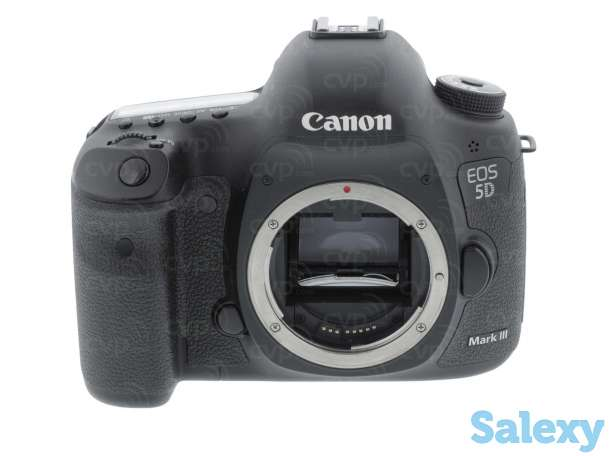 Canon EOS 5D Mark 3 Body, фотография 1