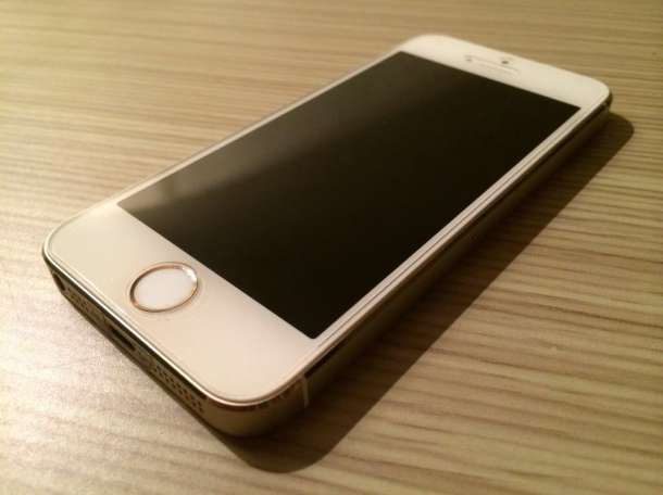 iphone 5s 16gb gold, фотография 2