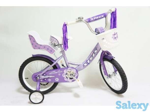 Детский велосипед ForWArd, Stels, Novatrack в Риддере! Кредит и Рассрочка, фотография 4