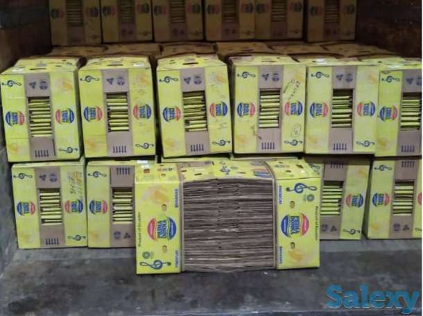 Коробки из под бананов, фотография 1