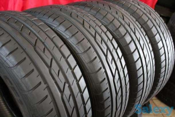 Легковые,грузовые б/у шины из Германии, фотография 8