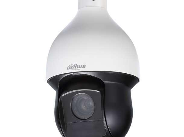 Поворотные скоростные аналоговые камеры Dahua Technology, фотография 1