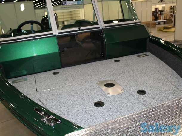 Купить лодку (катер) Albakore 440 CS, фотография 6