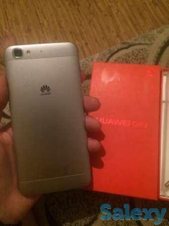 Huawei GR3 новый., фотография 1