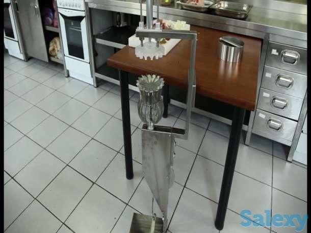аппарат для лепки хинкали, фотография 2