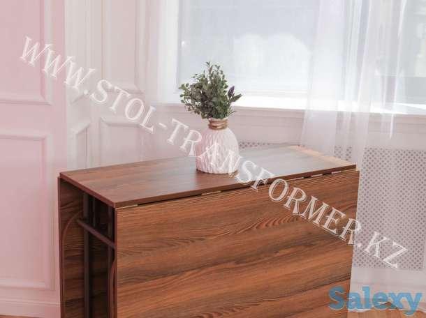 Стол-полутумба, фотография 5