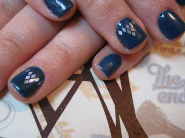 Маникюр ,гель покрытие,различный дизайн ногтей,высокое качество, фотография 5