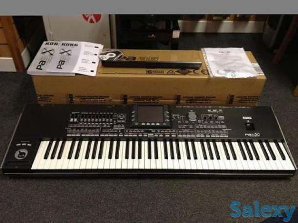 Buy Yamaha Tyros 5 $1500USD, фотография 1