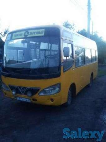 Продам автобус, фотография 1