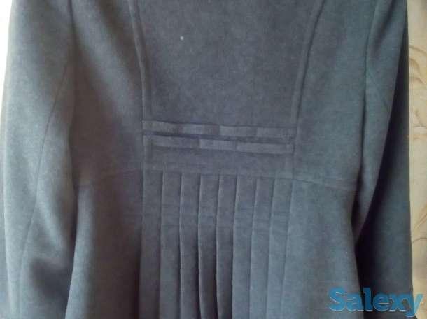 пальто, фотография 1