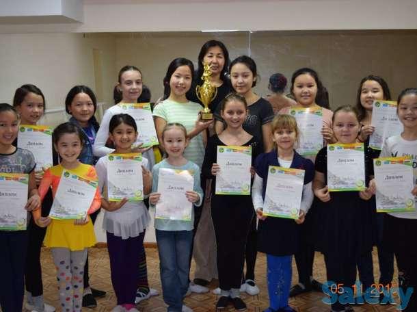 Обучение танцам., фотография 7