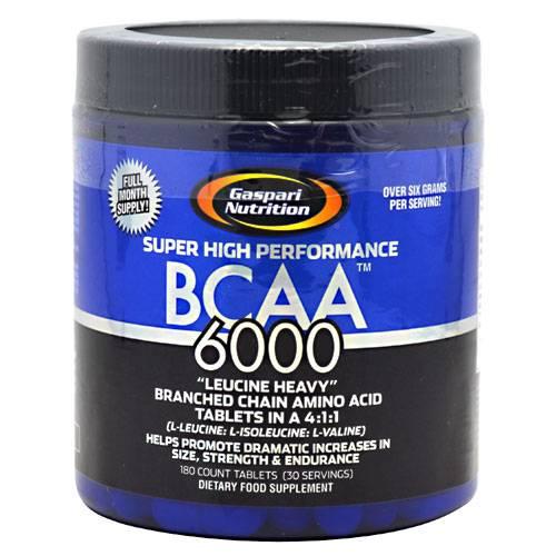 похудеть с bcaa